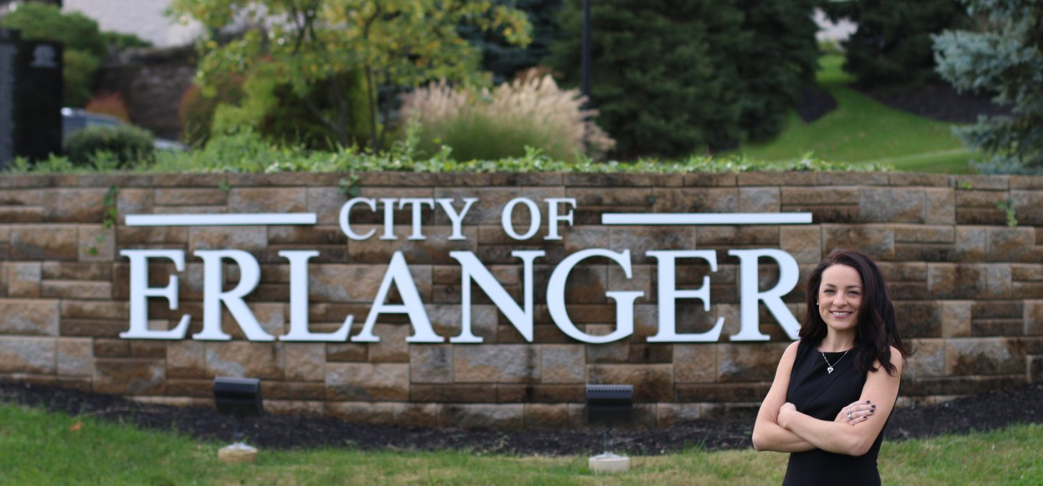 Course of Action for Erlanger's Future