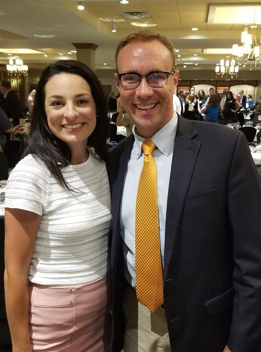 Accomplished and Driven - Mayor Tyson Hermes Endorses Jessica Fette